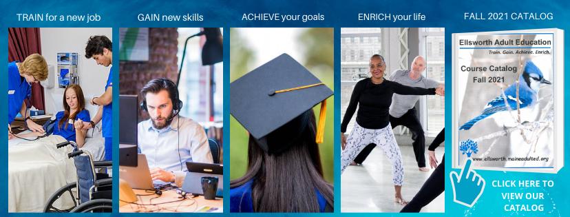 Ellsworth Adult Education image #2811